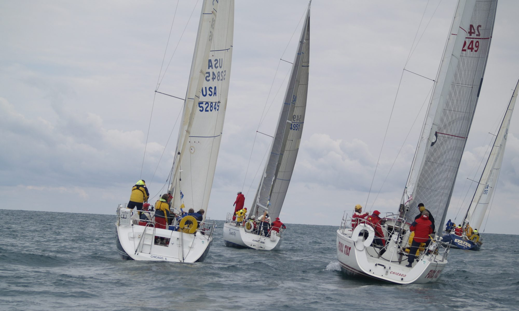Midwest Open Racing Fleet
